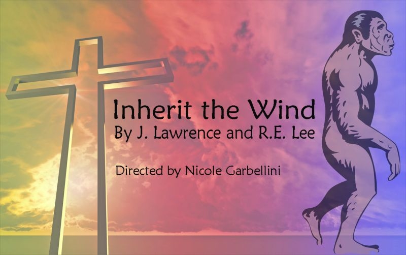 inherit the wind themes